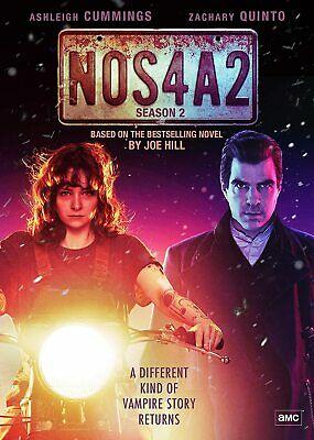 NOS4A2 (Phần 2)