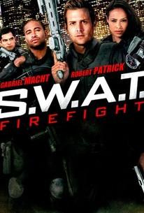 SWAT: Firefight