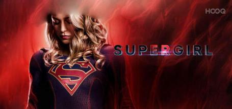 Phim Nữ Siêu Nhân (Phần 6) / Supergirl (Season 6)