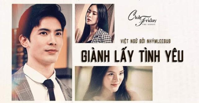 Phim Giành Lấy Tình Yêu  / Ruk Tong Yaeng