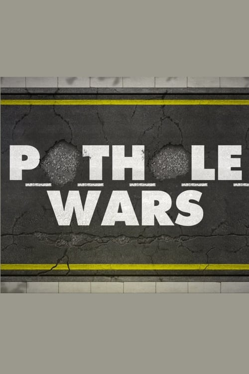 Pothole Wars