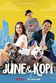 June và Kopi