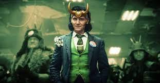Anh Hùng Loki