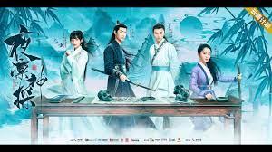 Phim Dạ Lẫm Thần Thám Phần 2  / The Detective Season 2
