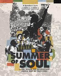 Mùa hè của tâm hồn (... Hoặc, khi cuộc cách mạng không thể được truyền hình)