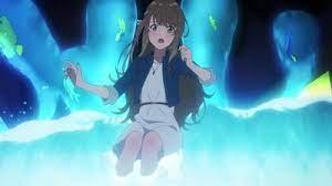 Phim Thuỷ Cung Cát Trắng / Shiroi Suna no Aquatope