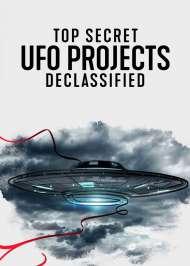 Dự Án UFO Tuyệt Mật: Hé Lộ Bí Ẩn