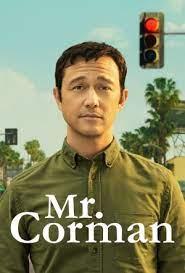 Ngài Corman Phần 1