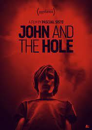 John Và Cái Hố