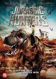 Jurassic Hunt