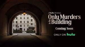 Phim Chỉ Có Sát Nhân Bên Trong Toà Nhà / Only Murders in the Building