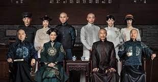 Phim Nhất Tiễn Phương Hoa / The Master Of Cheongsam