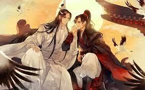 Phim Ma Đạo Tổ Sư 3 / Mo Dao Zu Shi 3