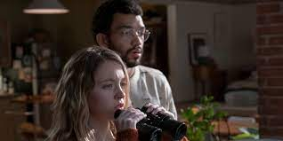 Phim Kẻ Dòm Ngó / The Voyeurs