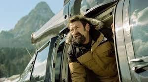 Phim Núi Tuyết Tìm Con / The Father Who Moves Mountains